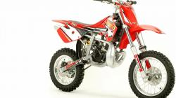 Factory Bike Minidesert RC14 2005 #6