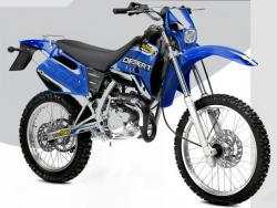 2006 Factory Bike Minidesert RC14