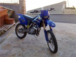 Factory Bike Minidesert RC14 #9