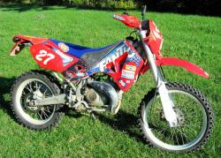 Fantic 125 Sport HP 1 (reduced effect) 1987 #14
