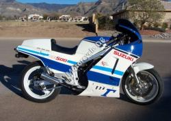 Fantic 125 Sport HP 1 (reduced effect) 1987 #7