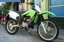 Fantic 125 Sport HP 1 (reduced effect) 1988 #13