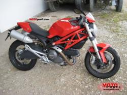 Fantic Caballero Supersei Motard 50 2008 #10