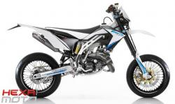 Fantic Super motard