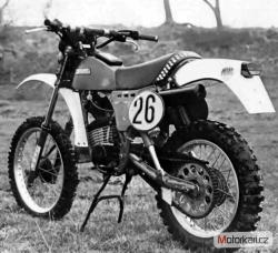 Fantic Trial 241 Seven Days 1988 #11
