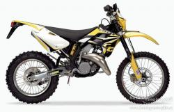 GAS GAS 125 PRO #7