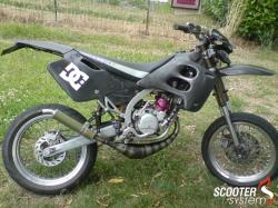 GAS GAS EC Rookie 50 #2