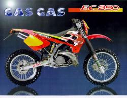 GAS GAS Pampera 1998 #13