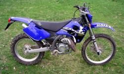 2004 GAS GAS Pampera 280