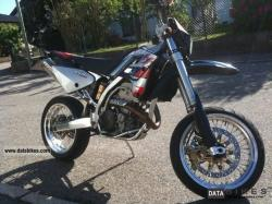 GAS GAS SM 450 Supermotard 2009 #10