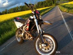 GAS GAS SM 450 Supermotard 2009 #12