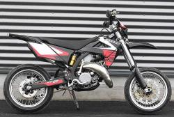 GAS GAS SM 450 Supermotard 2009 #5