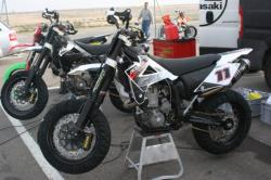GAS GAS SM 450 Supermotard 2009 #7