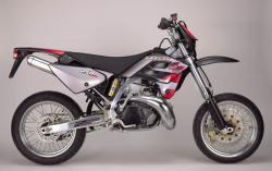 GAS Super motard