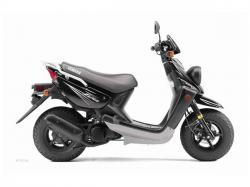 Genuine Scooter Blur SS 220i 2010