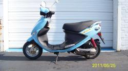 Genuine Scooter Buddy 50 2008 #7