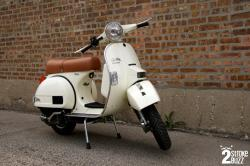 Genuine Scooter Italy 150