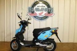 Genuine Scooter Roughhouse R50 2008 #4