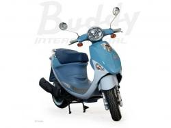 Genuine Scooter St. Tropez 150