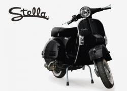 Genuine Scooter Stella 150 4-stroke #10