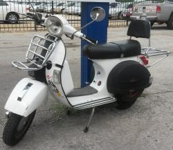 Genuine Scooter Stella 150 4-stroke #5
