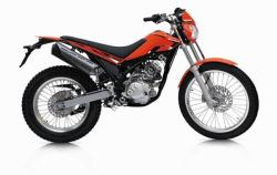 Giantco Bronco 125 2010 #2