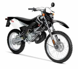 Giantco Bronco 125 2010 #7