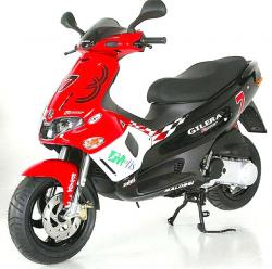 Gilera 50 Runner Racing Replica 2005