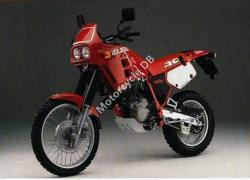 Gilera 600 Nordwest (reduced effect) 1992 #3