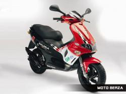 Gilera Runner Racing Replica #9