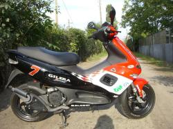 Gilera Runner Racing Replica #2