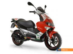 Gilera Runner Racing Replica 2006