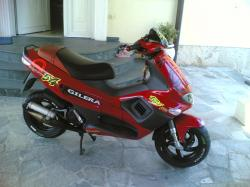 Gilera Runner Racing Replica #5