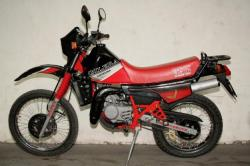Gilera RX 125 Arizona #2