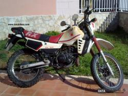 Gilera RX 125 Arizona #3