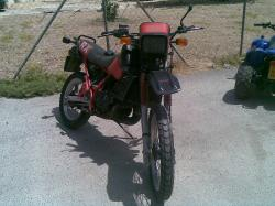 Gilera RX 200 Arizona 1986 #8