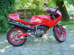 Gilera RX 200 Arizona 1987 #11