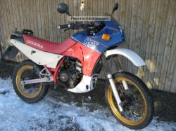 Gilera RX 200 Arizona 1987 #4