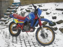 Gilera RX 200 Arizona #3