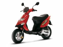 Gilera Scooter