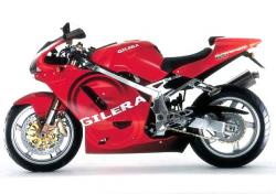 Gilera SuperSport 600
