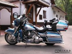 Harley-Davidson 1340 Electra Glide Classic 1995 #10