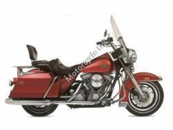 Harley-Davidson 1340 Electra Glide Classic 1995 #5