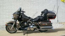 Harley-Davidson 1340 Electra Glide Ultra Classic (reduced effect) 1989