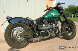 Harley-Davidson 1340 Heritage Softail Classic #12