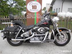 Harley-Davidson 1340 Heritage Softail Classic #2