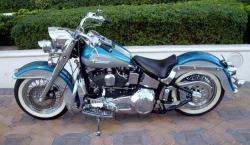 Harley-Davidson 1340 Heritage Softail Special 1995
