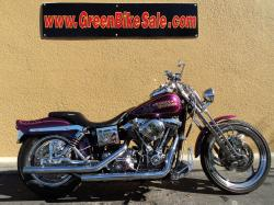 Harley-Davidson 1340 Low Rider Custom 1993 #5