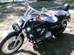 Harley-Davidson 1340 Low Rider Custom 1993 #8