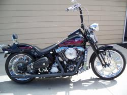 Harley-Davidson Bad Boy 1996